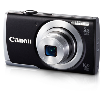 PowerShot A2600 - Canon Thailand - Personal