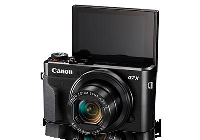PowerShot G7 X Mark II - Canon Thailand - Personal