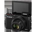 PowerShot G7 X image
