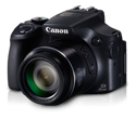 PowerShot SX60 HS image