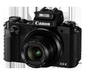 PowerShot G5 X image