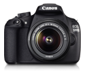 EOS 1200D Kit (EF S18-55 IS II) image