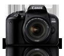 EOS 800D (EF S18-135 IS STM) image