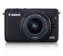 EOS M10 Kit (EF-M15-45mm) image