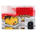 EOS M10 Kit (EF-M15-45mm IS STM) x Phiên bản Pokemon đặc biệt image