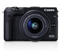 EOS M3 Kit (EF-M15-45 IS STM) image