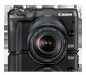 EOS M6 (EF-M18-150 IS STM) image