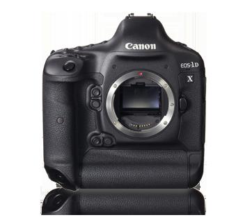 EOS-1D X (Thân máy) - Canon Vietnam - Personal