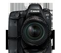 EOS 6D Mark II (Thân máy) image