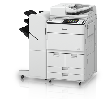 imageRUNNER ADVANCE 6565i - Canon Vietnam - Business