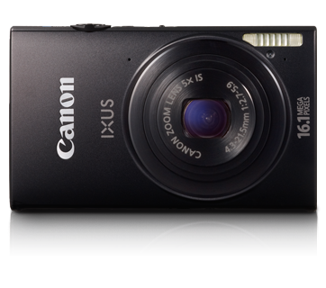 Digital IXUS 240 HS - Canon Vietnam - Personal