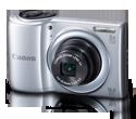 PowerShot A810 image