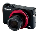 PowerShot G7 X (Red-ring Edition) image