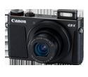 PowerShot G9 X Mark II image