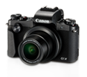 PowerShot G1 X Mark III image