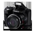 PowerShot SX500 IS image