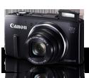 PowerShot SX280 HS image