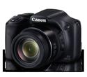 PowerShot SX520 HS image