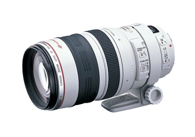 EF100-400mm f/4.5-5.6L IS USM