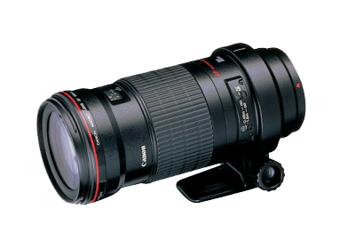 EF135mm f/2L USM