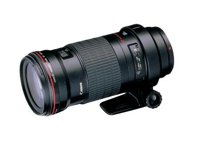 EF180mm f/3.5L Macro USM