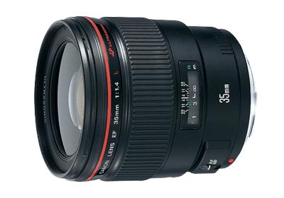 EF35mm f/1.4L USM