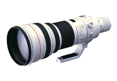 EF600mm f/4L IS II USM
