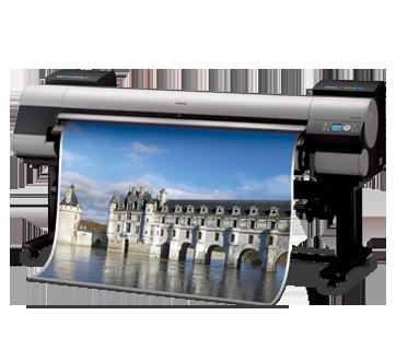 ipf9100 b1 Top 5 máy in khổ lớn Canon tốt nhất