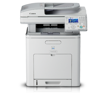 imageCLASS MF9340C - Canon Indonesia - Business