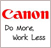 Be Empowered By Canon